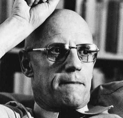 Foucault's Will to Know by Stuart Elden