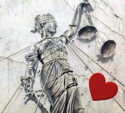 …And Justice (Love and Charity) for All