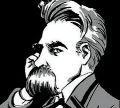 What kind of perspectivist is Nietzsche?