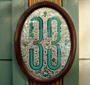 'Club 33′ by Katie Arnold-Ratliff
