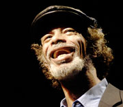 'The Last Holiday: A Memoir' by Gil Scott-Heron