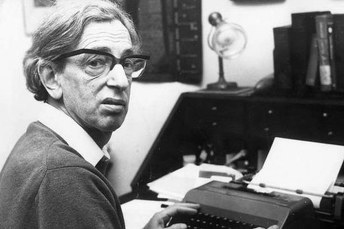 Hobsbawm and the CPGB