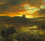 'Childe Roland to the Dark Tower Came' by Robert Browning