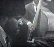 Thelonious Monk on Jazz 625