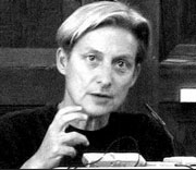 Judith Butler on Alliance