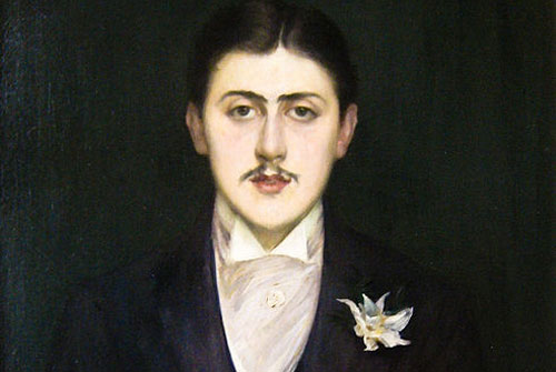 'Even as Proust explicitly rejects religion, he invokes metaphysics'