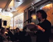 Sinéad Morrissey Reading