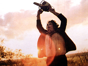 Cannibalistic Capitalism as source of horror in The Texas Chainsaw Massacre