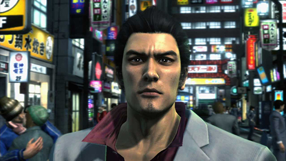 Yakuza 3 reviewed by the Yakuza
