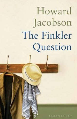 'The Finkler Question' by Howard Jacobson