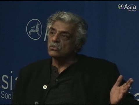 Tariq Ali: The Obama Syndrome
