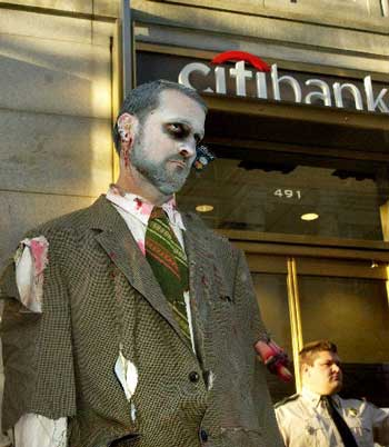 Zombie Economic Ideas That Refuse to Die