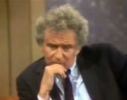Norman Mailer and Gore Vidal Feud on the Dick Cavett Show