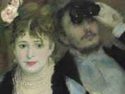 Amit Chaudhuri on Renoir: A Class Spying on Itself