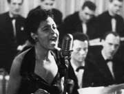 Billie Holiday: Emotional Power Through Song