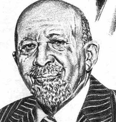 Du Bois, Douglass and Political Philosophy