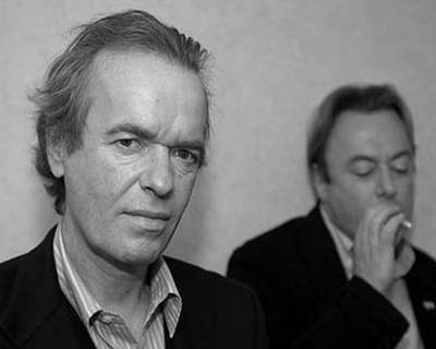 Amis on Hitchens