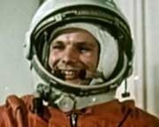Yury Gagarin's Pop-Culture Legacy