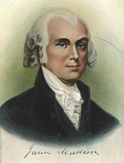 James Madison and the Corporations