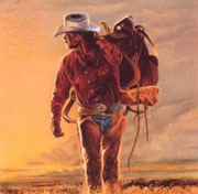 'Buffalo Bill's' by e. e. cummings