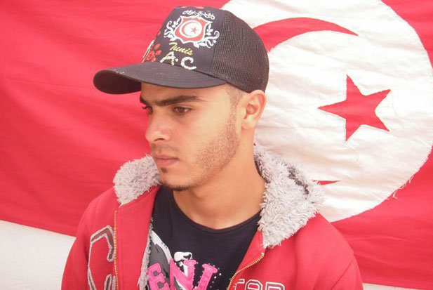 Here is a primer on Arabic hip hop and the Arab Spring