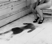 Francesca Woodman's Body