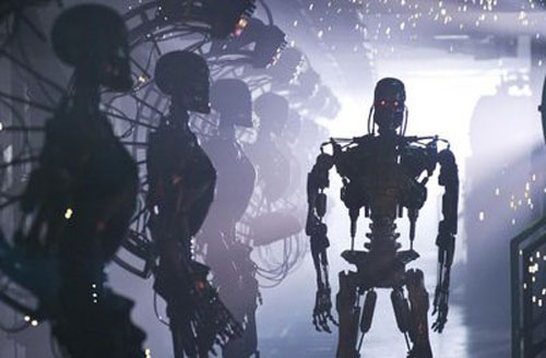 Jennifer Rhee: Our Friends, the Killer Robots