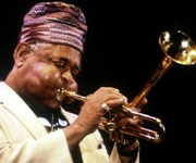 Dizzy Gillespie on the Bahá'í Faith