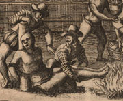 Early Torture in the Americas