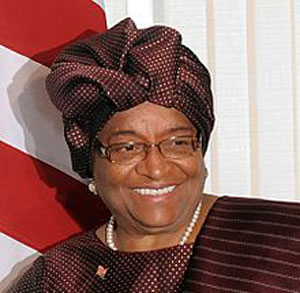 Can Ellen Johnson Sirleaf win the trust of Liberia?