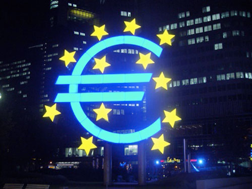'The Eurozone has arrived at a historic crossroads'