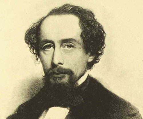 Dickens the Inimitable
