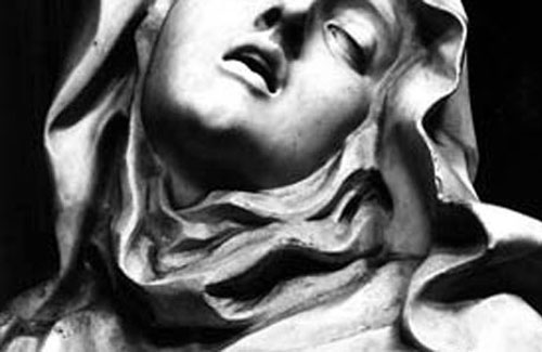 Franco Mormando on Bernini