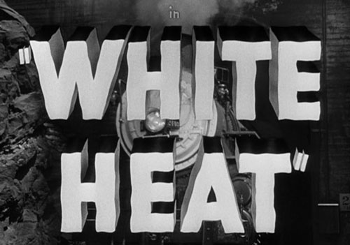 'Feeling something at white heat'