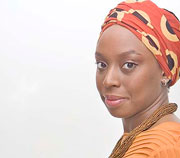 Chimamanda Ngozi on Writing