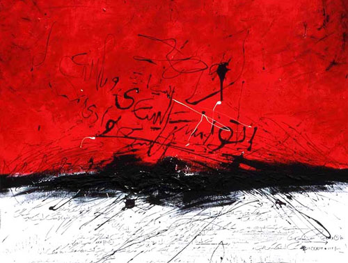 'Iran's literature is wounded, but it still has blood'
