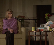 An Evening With Joan Didion