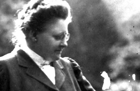 Amy Lowell's Loves
