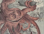 'The Octopus' by Frank Norris