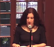 Nada Gordon Reading