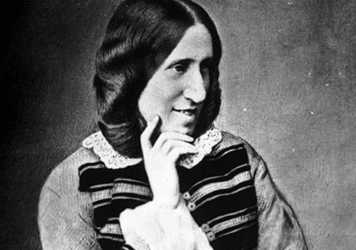 Virginia Woolf on George Eliot